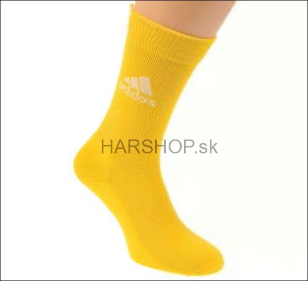 Značkové ponožky Adidas 3 Pack 23b25638237