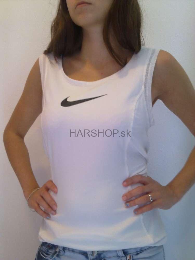 Značkové tričko Nike DriFIT Sl Tank Ladies eb878dd699