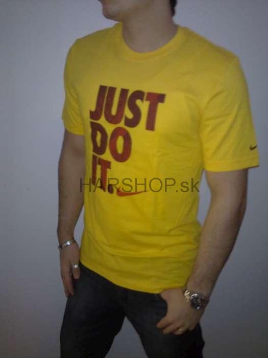 Pánske tričko značky Nike 7a52ecefdc1