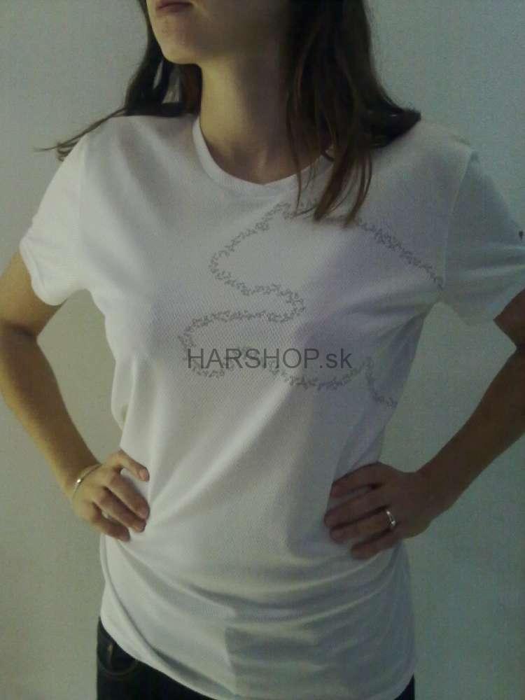 Značkové tričko pre ženy Puma a5b8e0b403