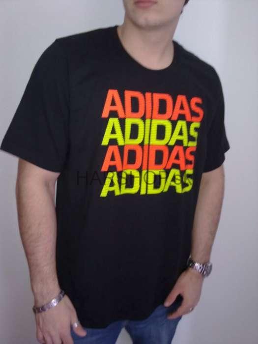 Značkové tričko Adidas 3e40db6d4b