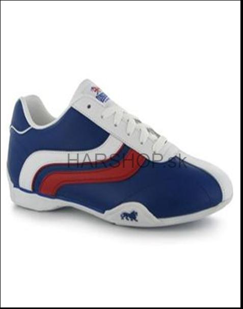 Pánska značková obuv Lonsdale c363cc13534