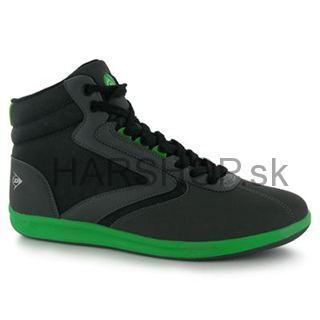 Pánske značkové tenisky Dunlop 3736f6cb17
