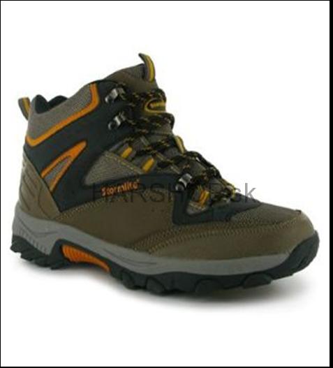 Značkové zimné topánky Stormlite fa54802b41e