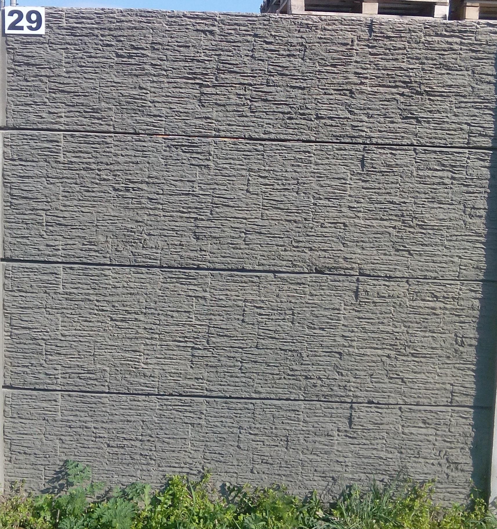 5926a5d75744 Betónové oplotenie