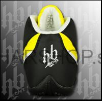 Značková basketbalová obuv Hoodboyz 2e912d9012b