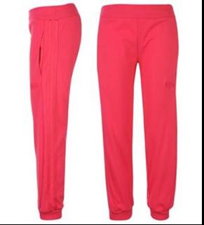 Dámske značkové trojštvrťové krátke nohavice Lonsdale