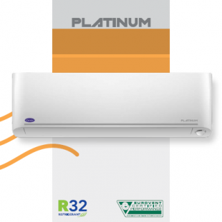 Klimatizácia Carrier Intelligent Eye PLATINUM 38QHP_E8S/42QHP_E8S (2,6 kW)